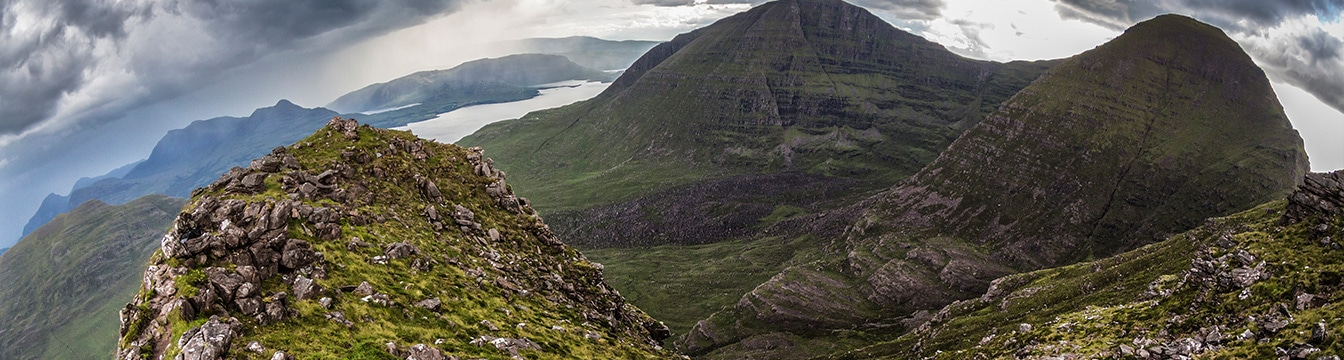 Skye & Northwestern Highlands