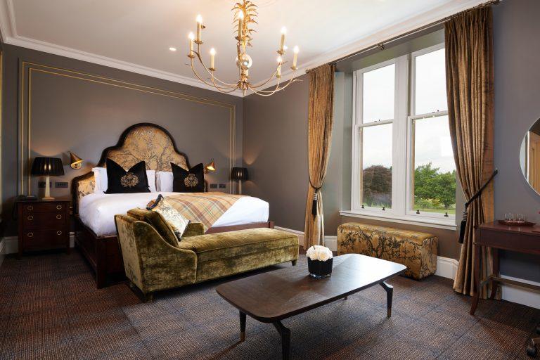 Loch View One Bedroom Suite