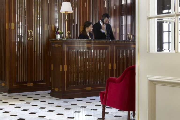 The Goring Celebrated Experiences