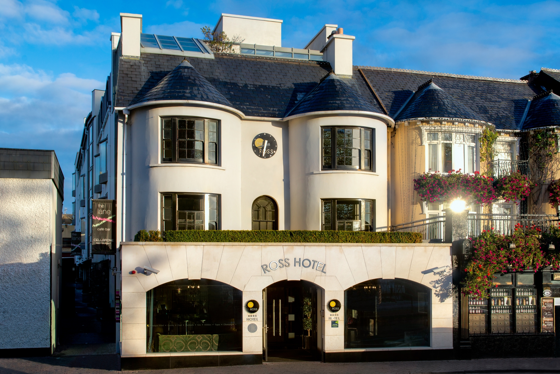 Image Result For Map Of Hotels In Killarney