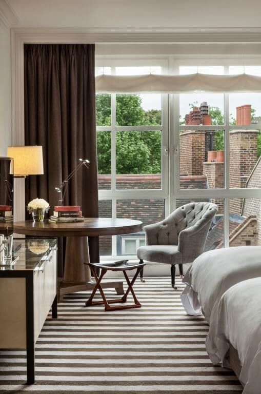 Rosewood London – Celebrated Experiences