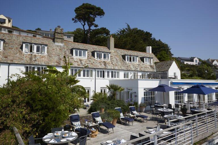 Hotel Tresanton Celebrated Experiences