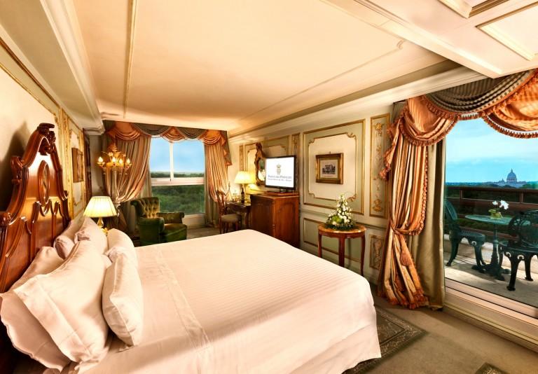 Parco Dei Principi Grand Hotel Amp Spa Celebrated Experiences