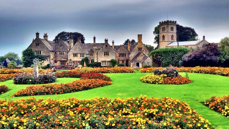 England & Wales Journeys – Celebrated Experiences