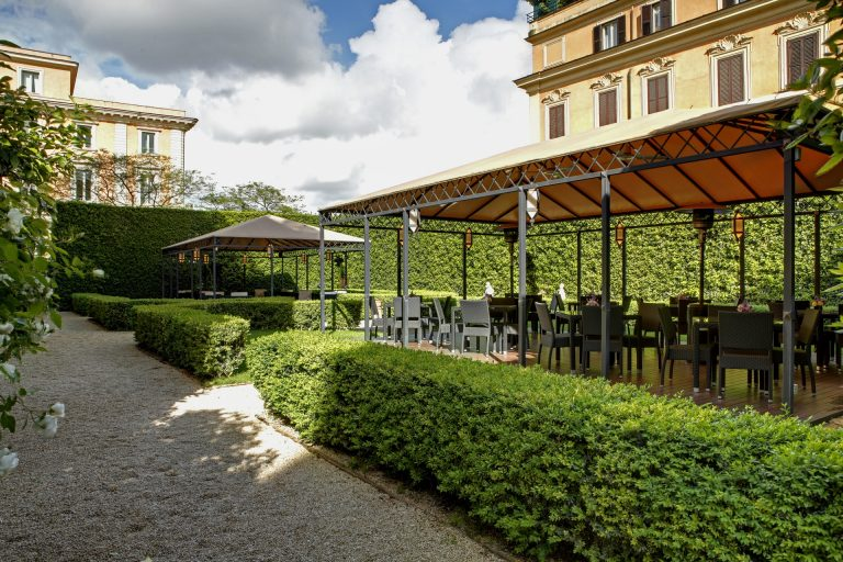 Jonathans Gems Live Like Royalty in Rome at Villa Spalletti
